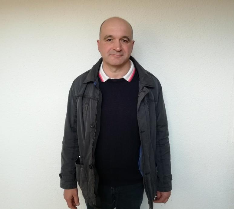 Cédric Cames, vice-président de l'ASPTT foot Châlons (c) M. Cugnot