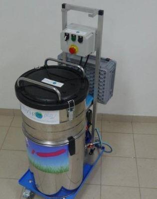 La machine laver les outils du peintre - Peinture pour machine a laver ...