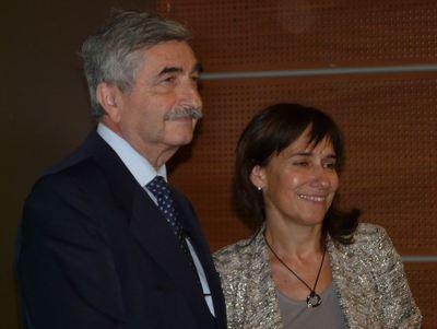 Jean Pastorelli et Sylvie Biancheri (c) Islem Salmi