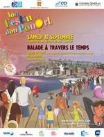 LOU FESTIN DOU POUORT - Fête du port à Nice 2011