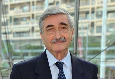 S.E. M. Jean Pastorelli, ancien Ambassadeur de Monaco en France, nommé Président du Grimaldi Forum. Photo (c) Charly Gallo / CDP