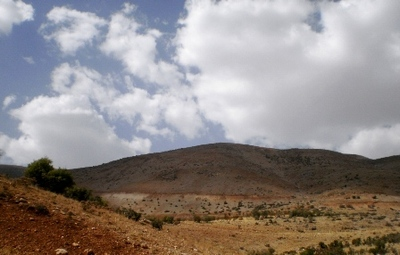 Conflit…sans frontière ! Photo (C) Ibrahim Chalhoub