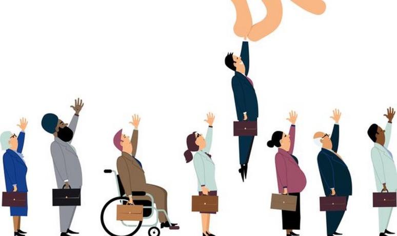 Sciences Po lutte contre la discrimination de l'emploi des personnes en situation de handicap (c) Actualité Sciences Po