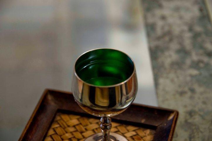 Préférez-vous la menthe ou un autre parfum ? Photo (C) Ibrahim Chalhoub