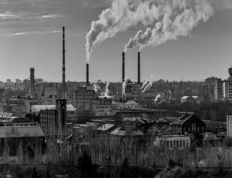 L'Union européenne vit à crédit écologique depuis le 10 mai 2019. Photo(c) Dominik Dancs