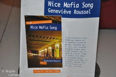 Nice Mafia Song