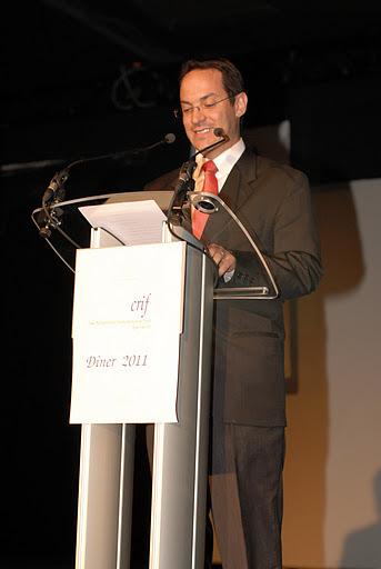 Barnéa Hassid, nouveau Consul Général d'Israël à Marseille