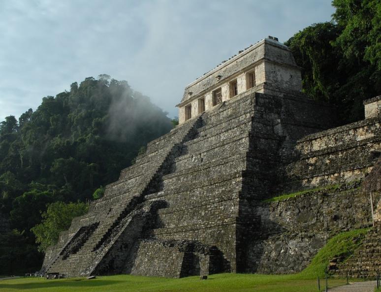 Le Mexique et ses trésors d'antan vous attendent(c) Pixabay / Connectingdots
