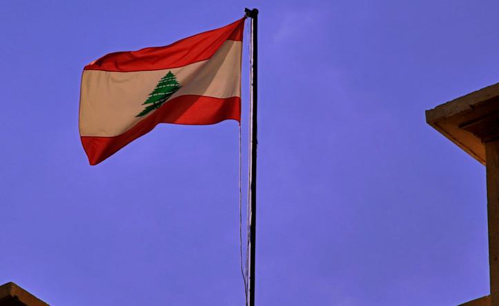 Dans le ciel du Liban! Photo (C) Ibrahim Chalhoub