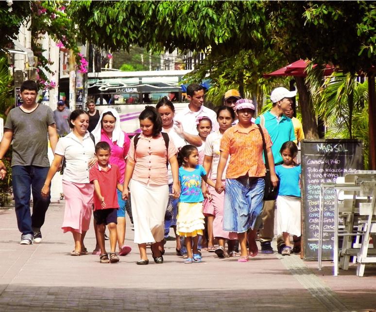 Quitter son pays pour une vie meilleure, une réalité pour près d'1/6 des Vénézueliens, d'ici 2020 / (c) Pixabay