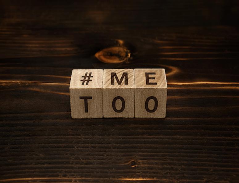 #MeToo a permis la libération de la parole des femmes sur les violences sexuelles (C) Constantine Johnny