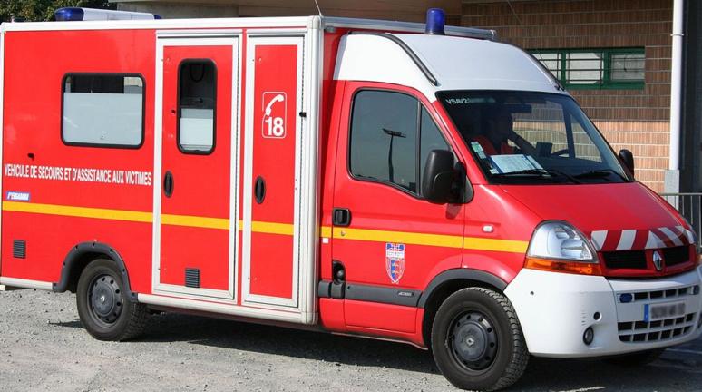 Les sapeurs-pompiers professionnels et les agents des SDIS de France prévoient une grève jusqu'au mois d'août. (c) David Crochet