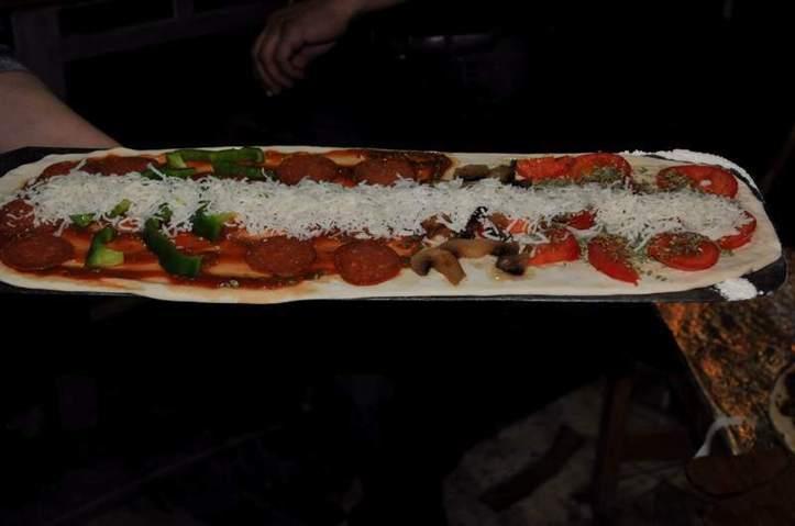 Vous pouvez encore en goûter! Photo (C) Ibrahim Chalhoub