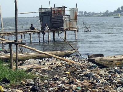 Les Béninois comme l'Etat paient un lourd tribu par manque d'assainissement adéquat