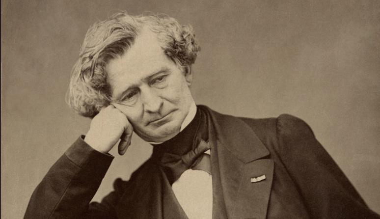 Hector Berlioz vécut à Nice les moments les plus heureux de sa vie. Photo (c) Pierre Petit.