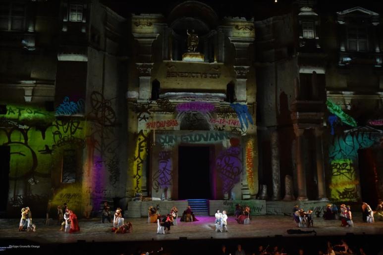 Un Don Giovanni oubliable (c) Gromelle