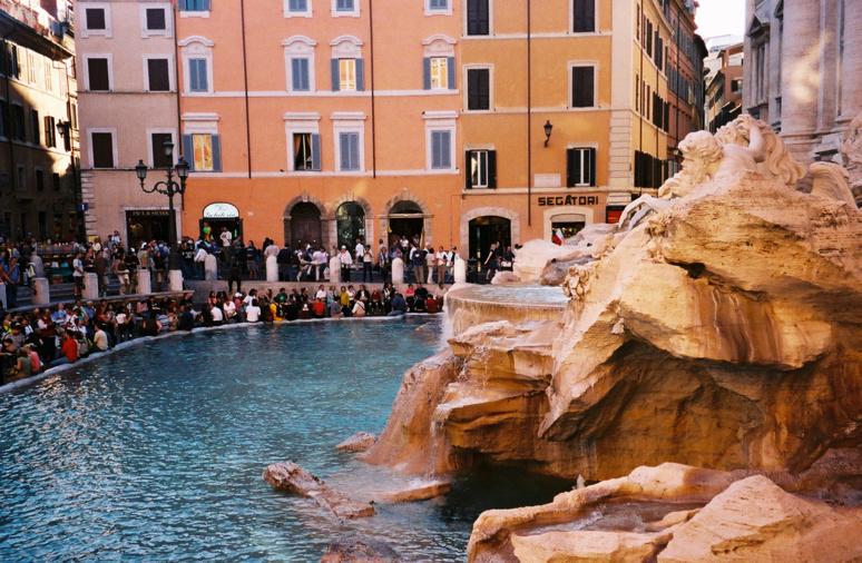 Rome - Photo de Chris Yunker