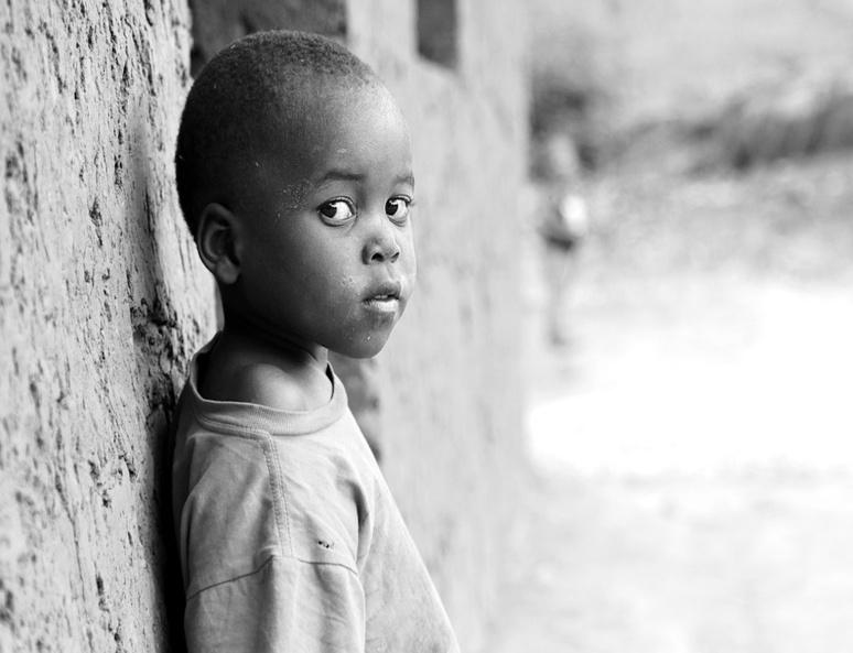 Aucun cas de polio n'a été signalé en Afrique depuis trois ans selon l'Organisation mondiale de la santé (OMS).  (C) Charles Nambasi