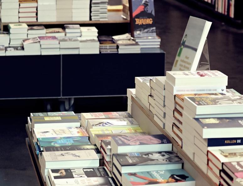 Vous avez encore quelques semaines devant vous pour lire ces livres à succès ! (C) S. Hermann & F. Richter