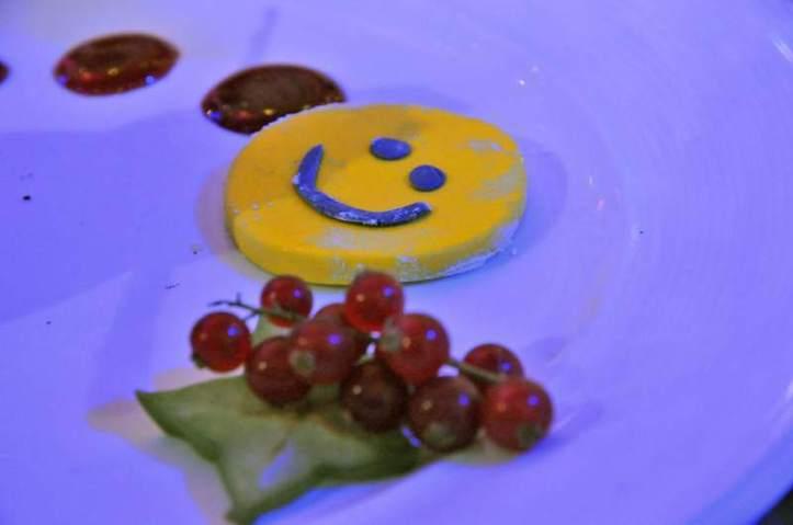 Dans un plat! Photo (C) Ibrahim Chalhoub