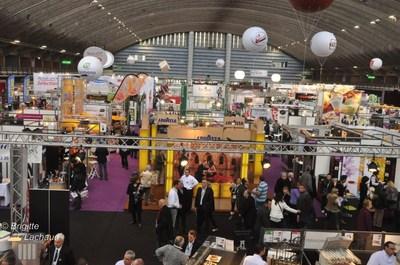 Agecotel 2012 - Salon professionnel à Nice