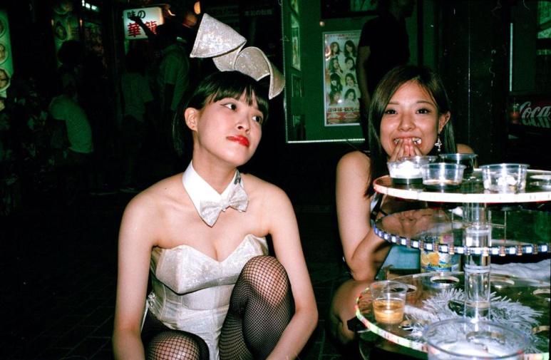 Tokyo night stories ©Yusuke Nagata