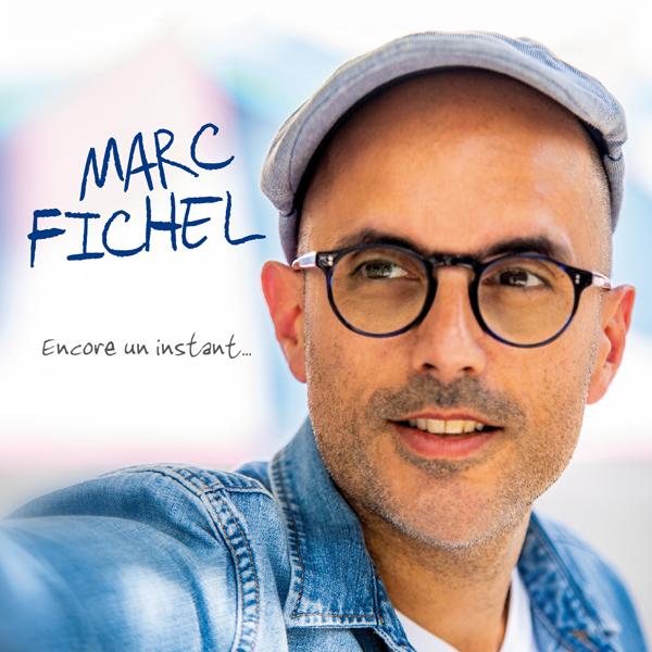 Marc Fichel s'impose avec son second album Encore Un Instant