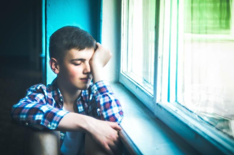 Le harcèlement scolaire, un moteur de solitude pour les victimes (c) Fotomelia/Sosoa