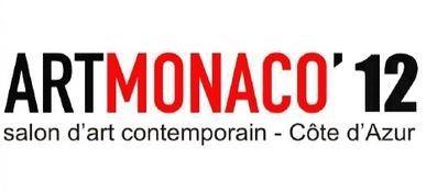 TRIBUNE - Art Monaco '12 avec Galleria Monteoliveto