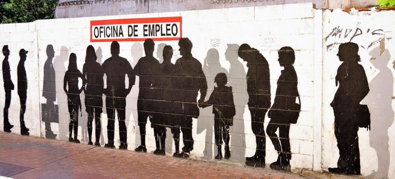 Le gouvernement l'assume, la réforme du chômage est une réforme dure mais elle sera efficace en termes de retour à l'emploi. La baisse du nombre de chômeurs étant l'un des objectifs principal de cette réforme (c) Pixabay