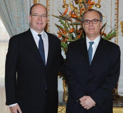 Photo (c) Gaëtan Luci / Palais Princier de Monaco