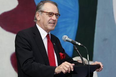 Jan Eliasson. Photo (c) Paulo Filgueiras / UN Photo