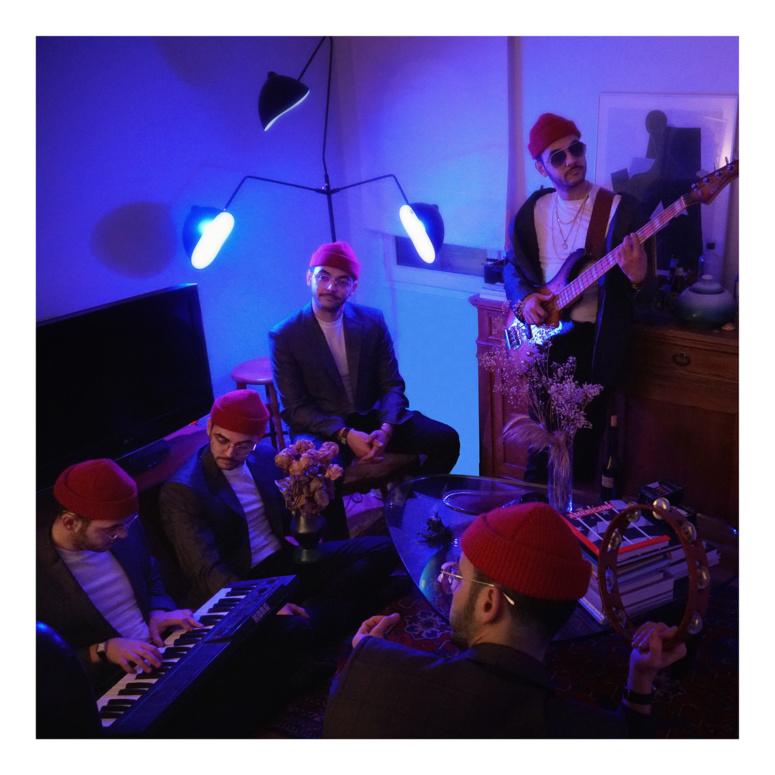 Abel Orion dévoile sa musique de nuit avec Late Night Music