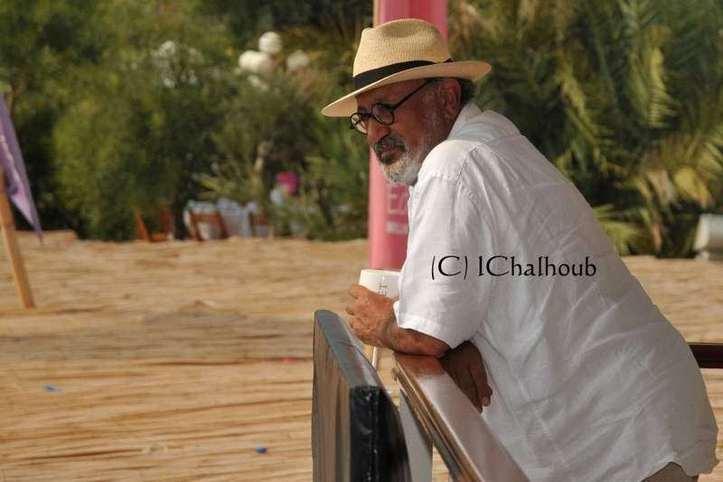 Contemplatif! Photo (C) Ibrahim Chalhoub