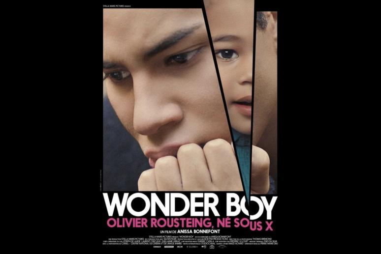 Wonderboy: Olivier Rousteing, né sous X