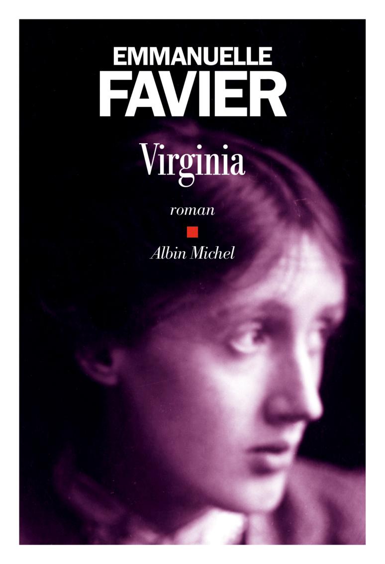 """Virginia"" de Emmanuelle Favier"