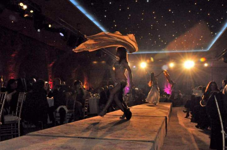 Le charme! Photo (C) Ibrahim Chalhoub
