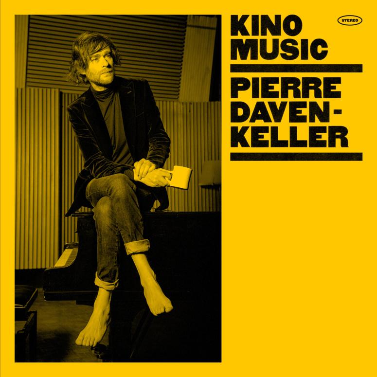 Pierre Daven-Keller dévoile Sirocco, nouveau single de son album Kino Music