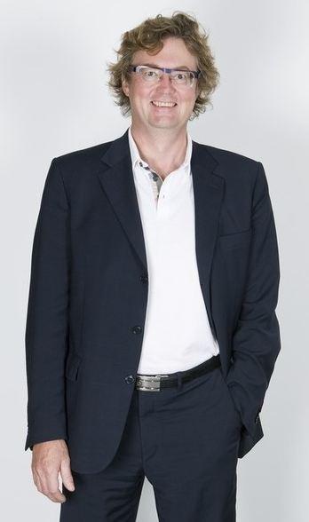 Eric Bouquillon, directeur Orange Réunion - Mayotte. Photo courtoisie (c) DR