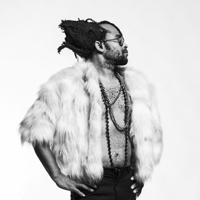 M'Toro Chamou, perle rock des Comores à écouter avec M'Godro Rebel