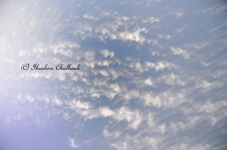 Significations? Photo (C) Ibrahim Chalhoub