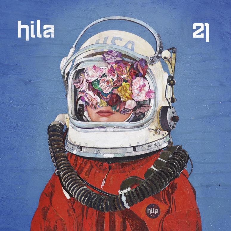 Hila rend hommage aux danses arméniennes avec le clip de Glendale Soul Train