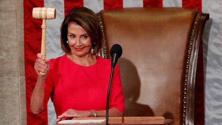 Les démocrates lancent un appel au Sénat — Procédure contre Trump