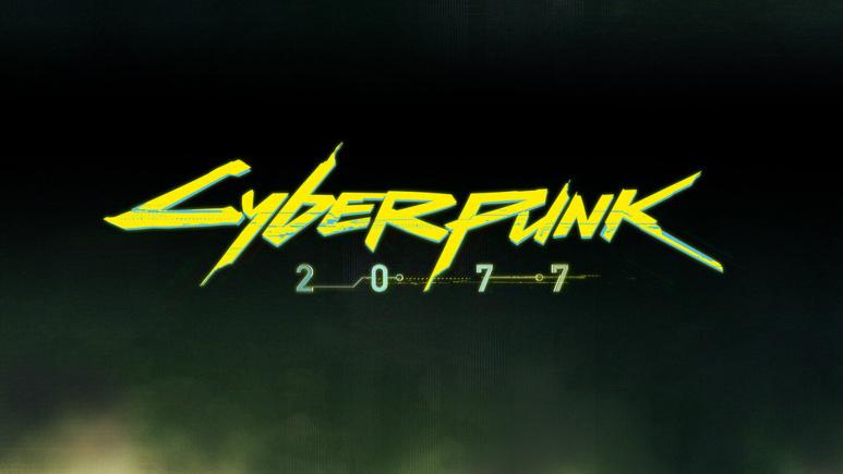 "Visuel du jeu ""Cyberounk 2077"" par CD Projekt RED © Flickr"