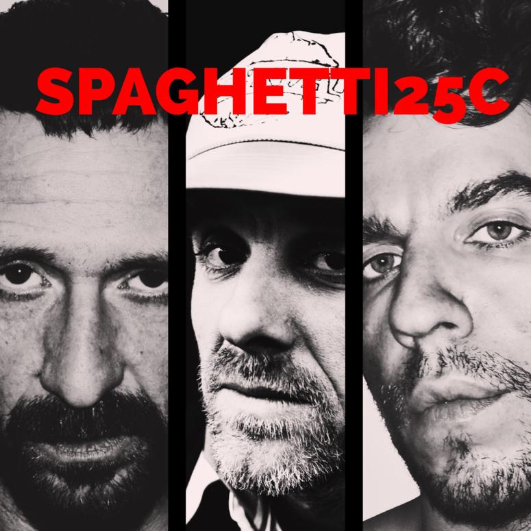 Spaghetti25c dévoile un mystérieux EP Dance With Me