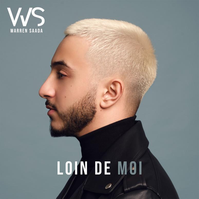 Warren Saada dévoile sa pop sentimentale avec Loin de Moi