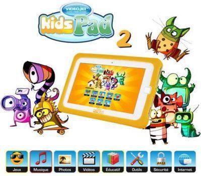 Cliquez ici ou sur l'image pour commander les tablettes pour enfants sur amazon