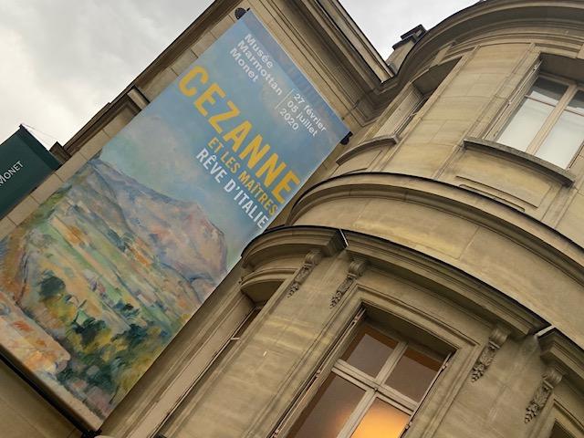 Musée Marmottan Monet (c) Maxime Delahousse