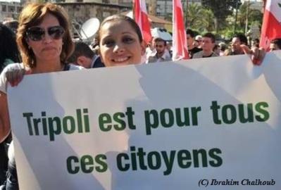 …Et ses citoyens aussi! Photo (C) Ibrahim Chalhoub