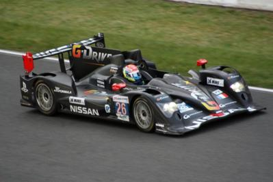 FIA WORLD ENDURANCE CHAMPIONSHIP - Dans les starting blocks des 24 heures du Mans